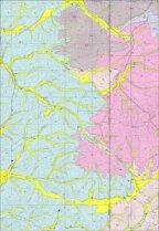 Geologic Maps (GM): GM-25
