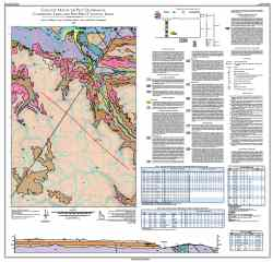 Geologic Maps (GM): GM-38
