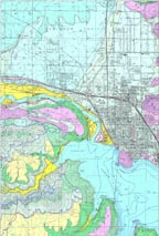 Surficial Geologic Maps (SGM): SGM-7