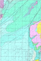 Surficial Geologic Maps (SGM): SGM-8